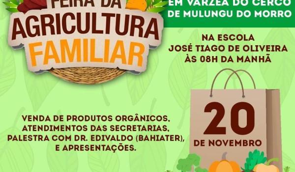 Imagens da FEIRA DA AGRICULTURA FAMILIAR