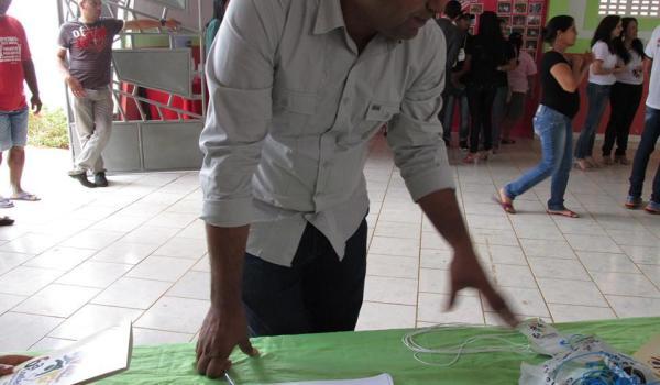 6ª Conferencia Municipal de Assistência Social de Mulungu do Morro