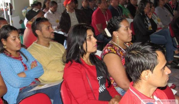 Imagens da IV CONFERÊNCIA DA SAÚDE E I CONFERÊNCIA DE VIGILÂNCIA SANITÁRIA EM SAÚDE