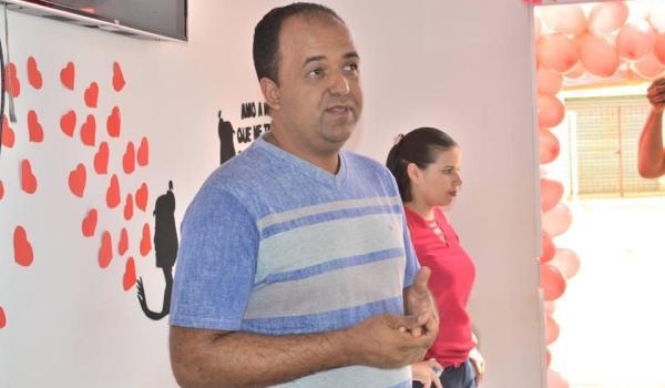 Confraternização com as Mulheres na USF-Carolina Rosa de Asis