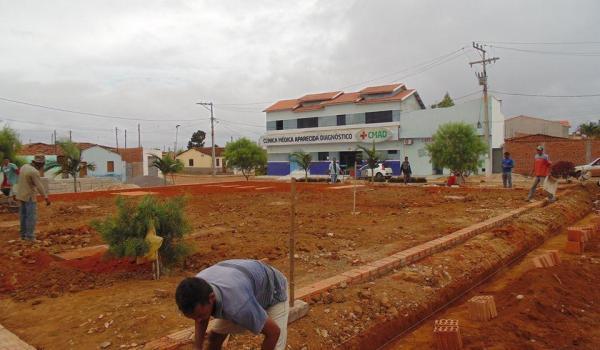 Desenvolvimento Municipal de Mulungu do Morro