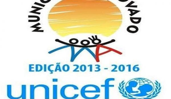 MUNICÍPIO DE MULUNGU DO MORRO / BAHIA - CERTIFICAÇÃO DO SELO UNICEF 2013-2016